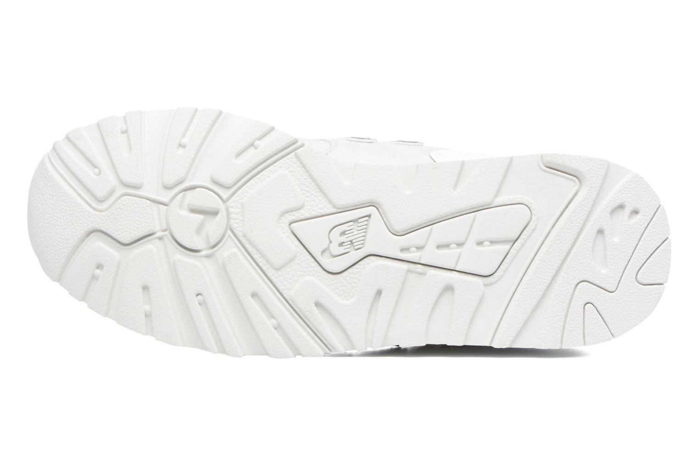 Sneaker New Balance WL999 weiß ansicht von oben