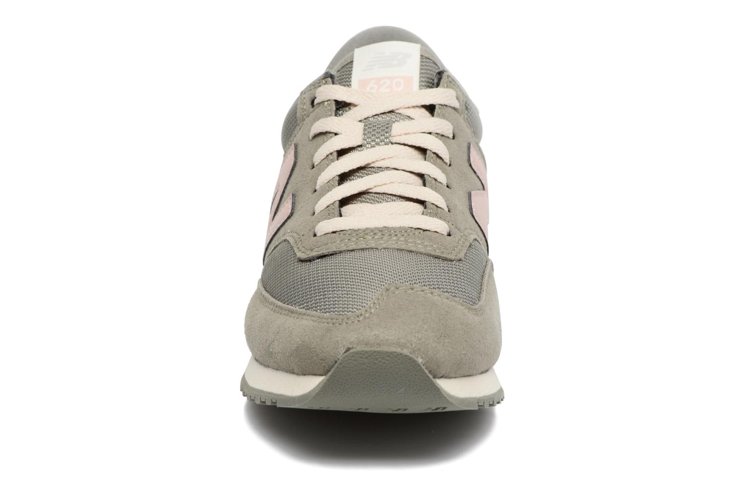 Trainers New Balance CW620 Green model view