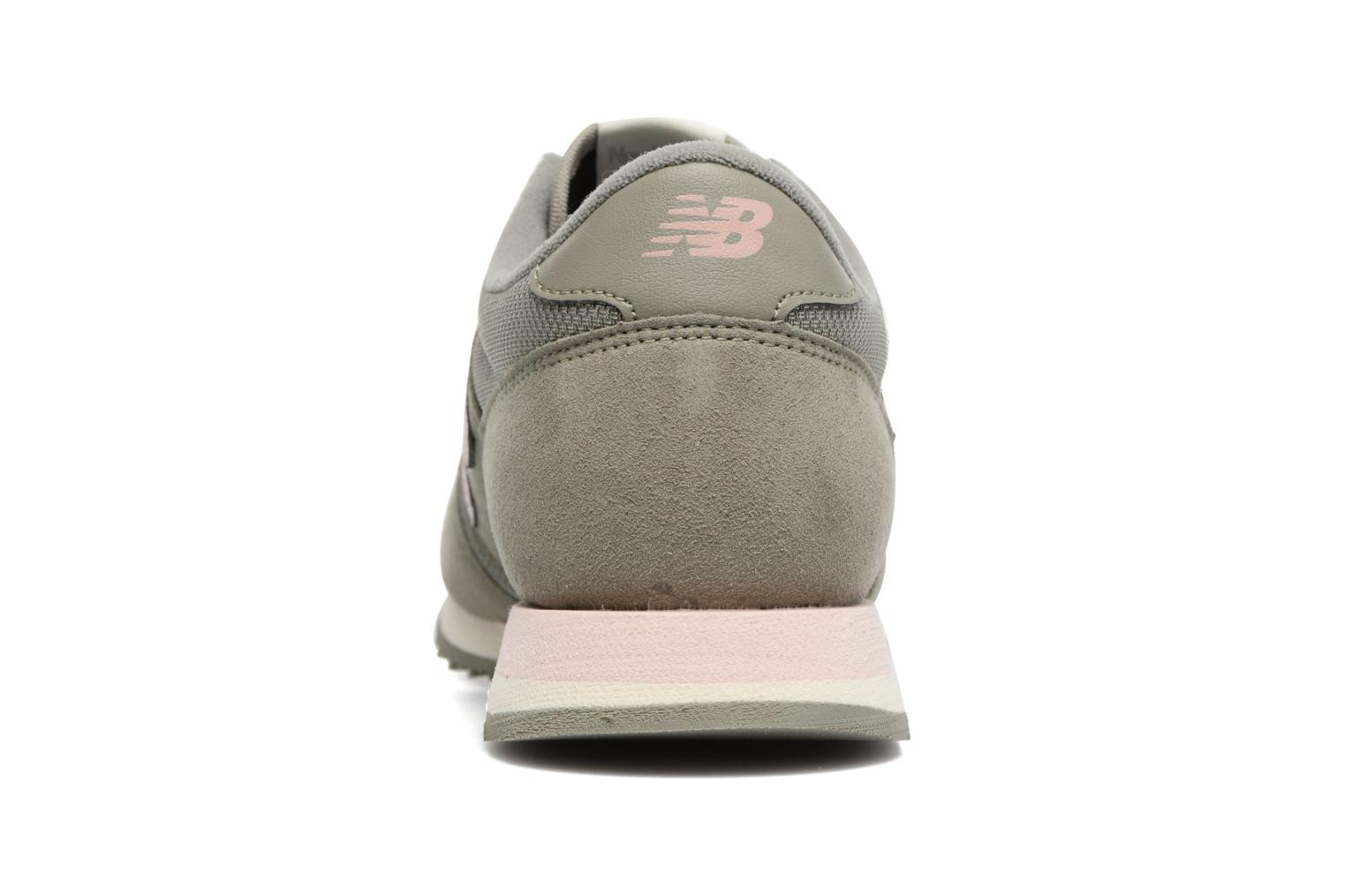 Trainers New Balance CW620 Green view from the right