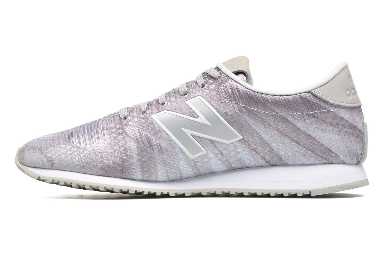 Sneaker New Balance WL420 mehrfarbig ansicht von vorne