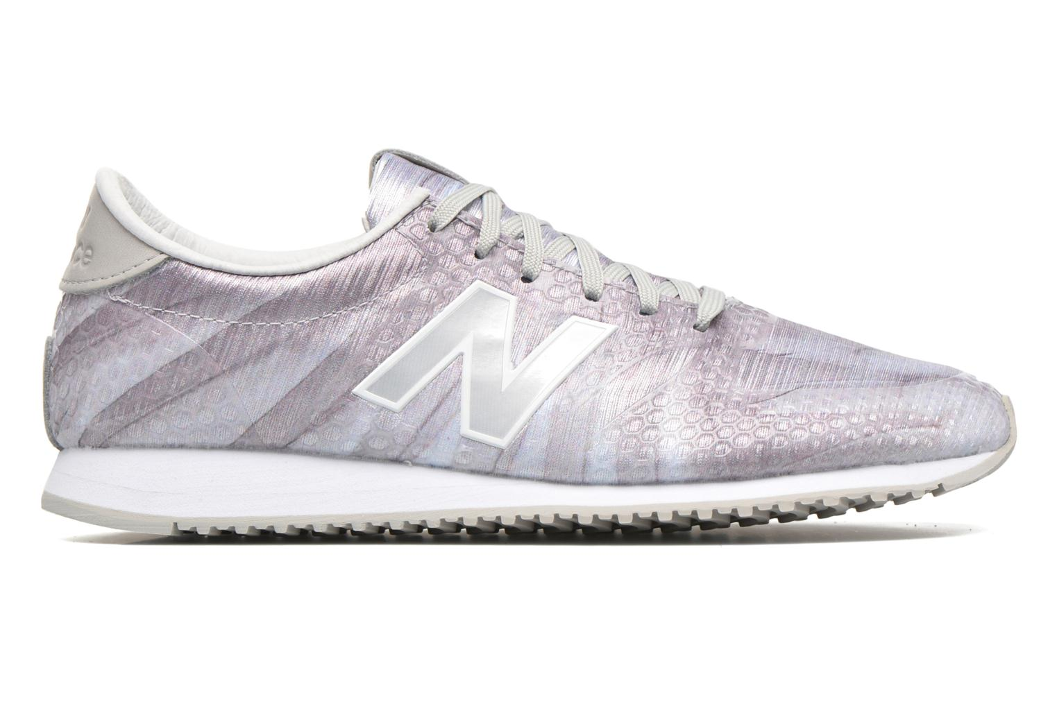 Trainers New Balance WL420 Multicolor back view