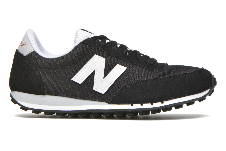 Sneakers New Balance WL410 Sort se bagfra