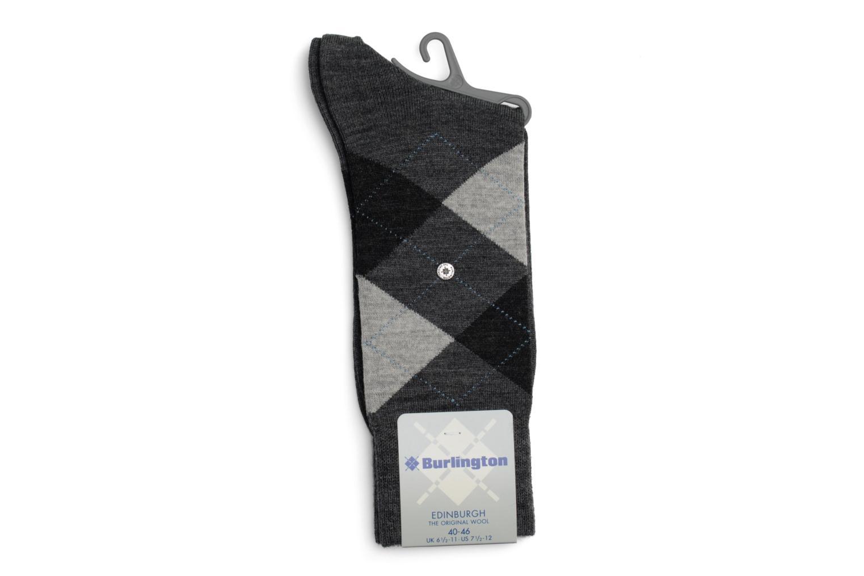 Chaussettes LOSANGES 3180 gris