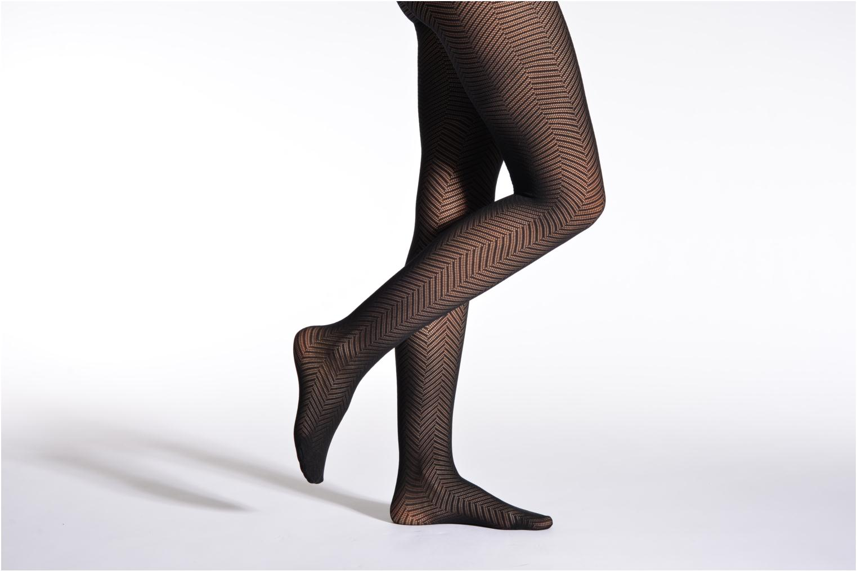 Panty CARLA 900 - noir