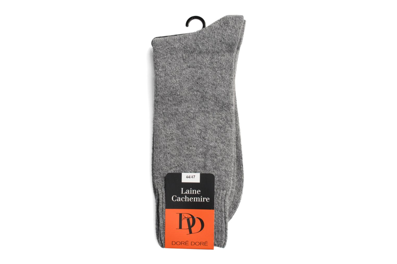 Chaussettes DOUCEUR 347 - gris
