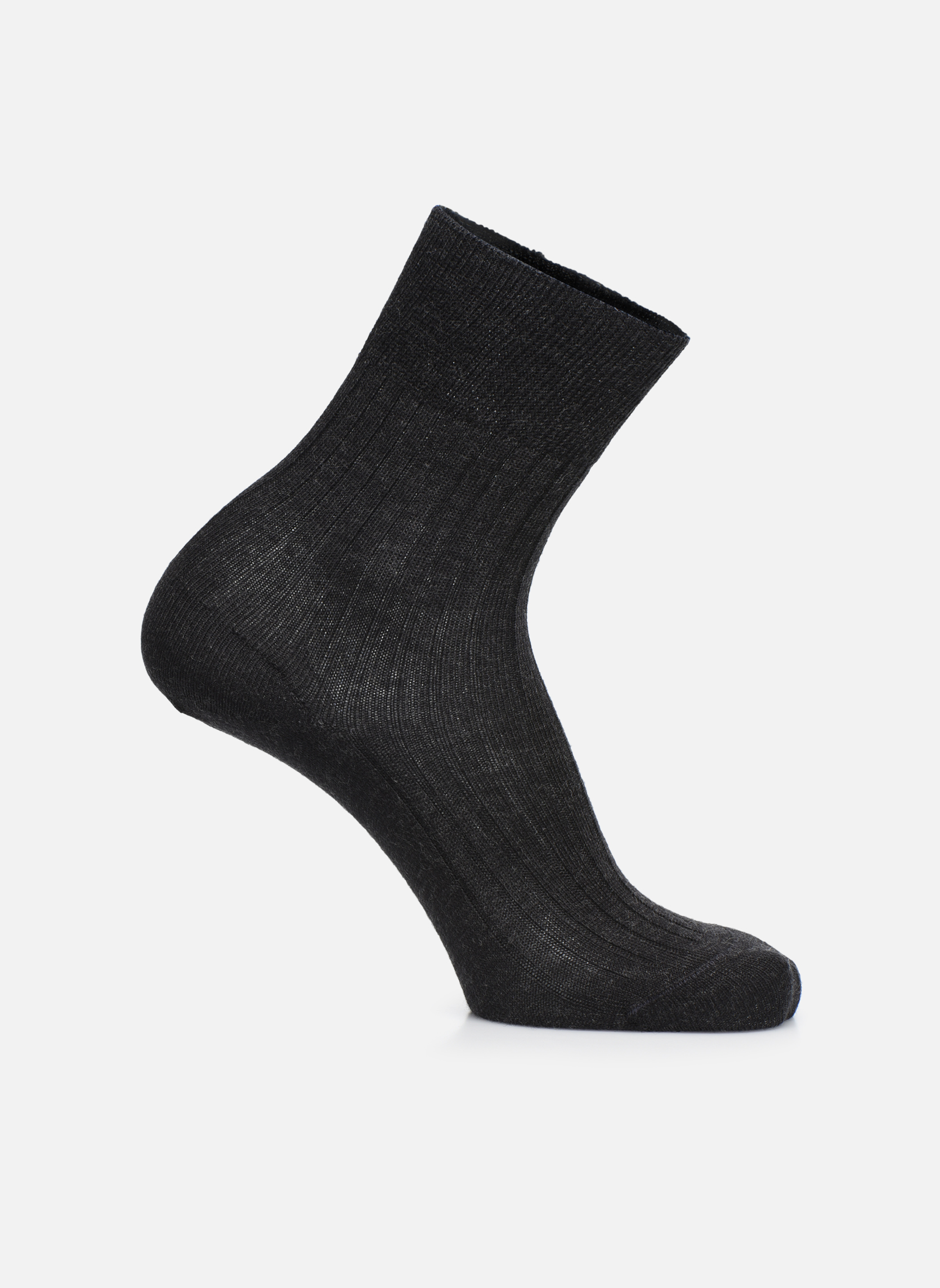 Chaussettes INTEMPOREL 325 - anthracite