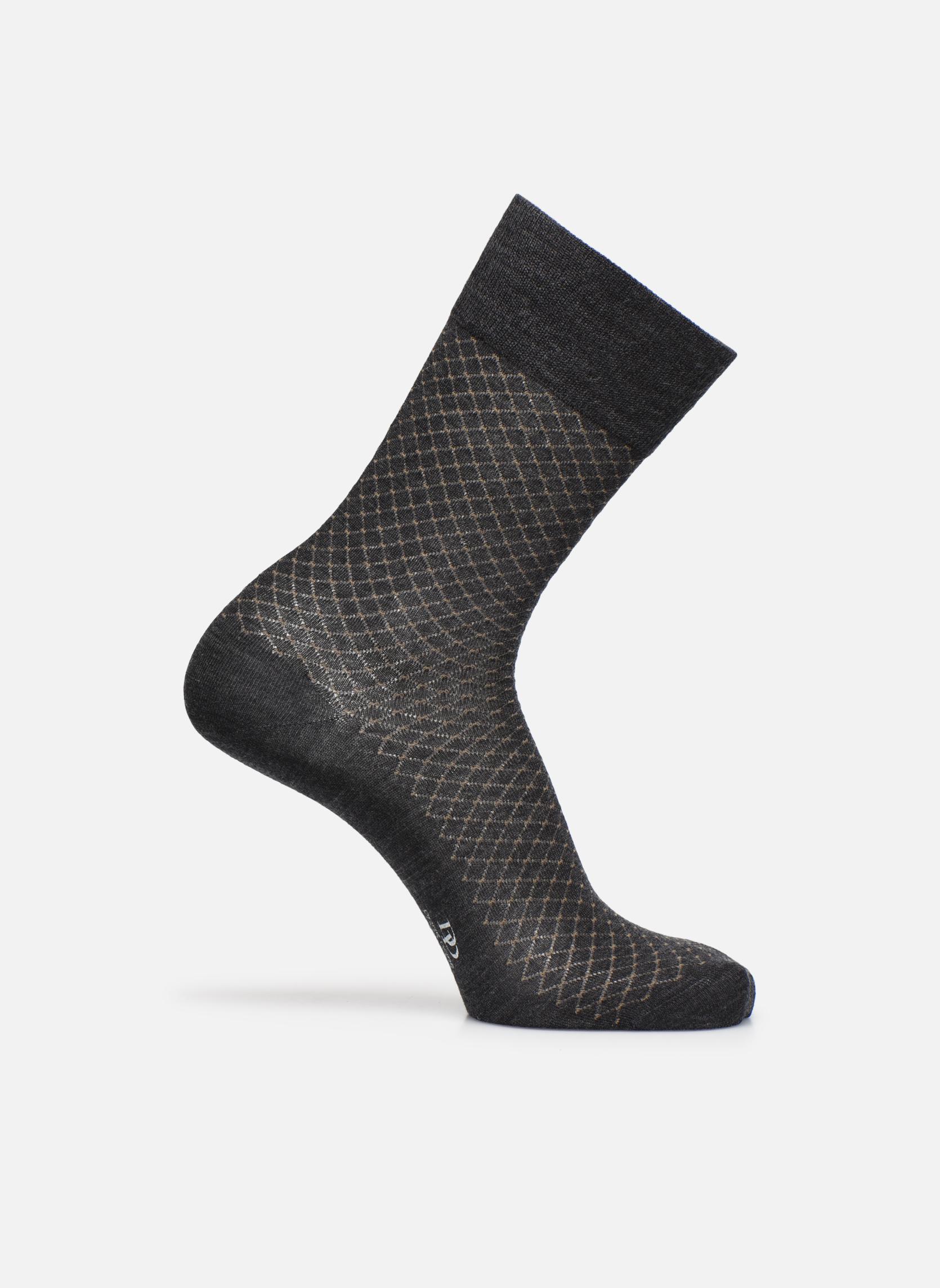Socken DISTINCTION 032 - gris
