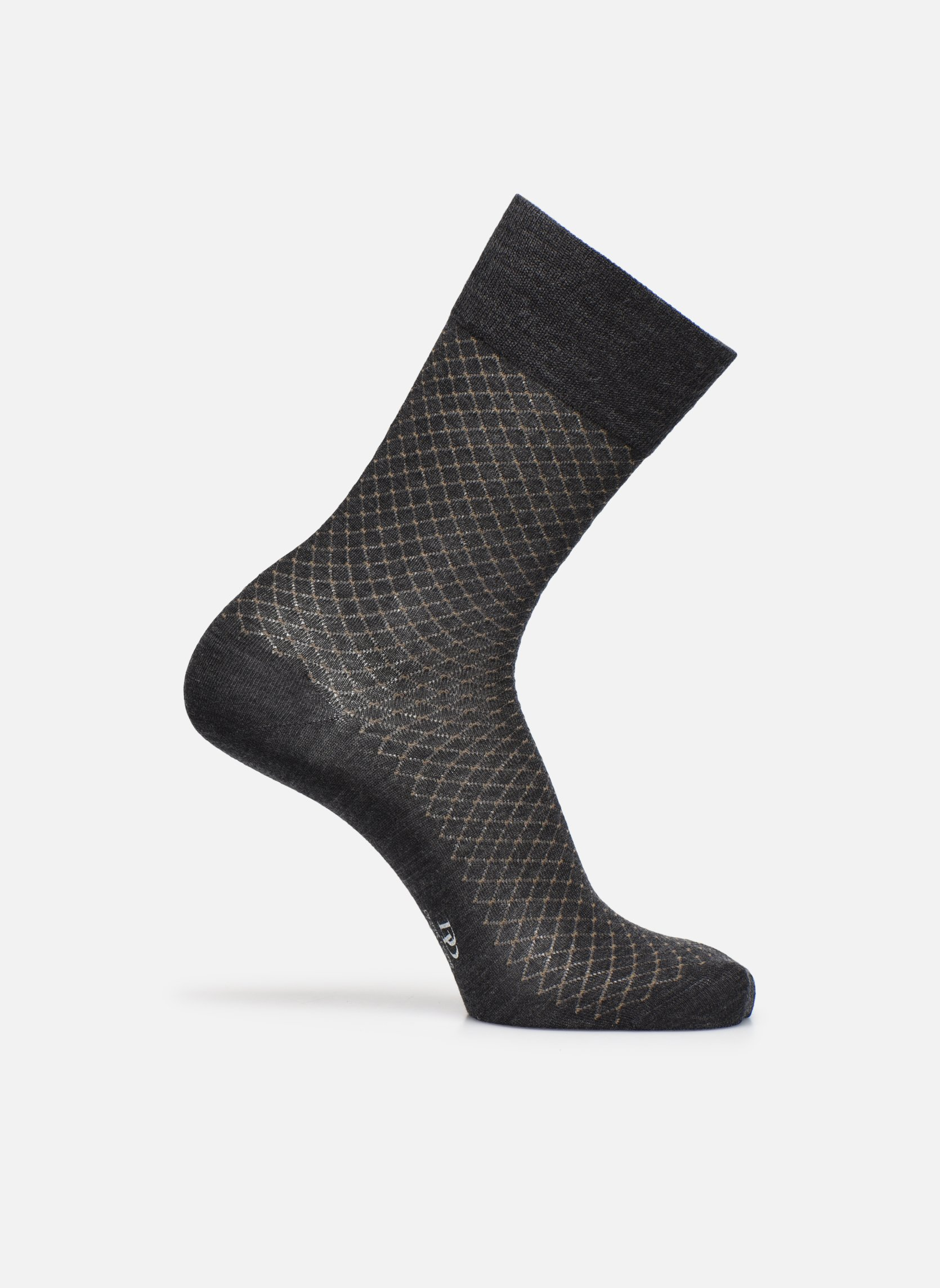 Chaussettes DISTINCTION 032 - gris