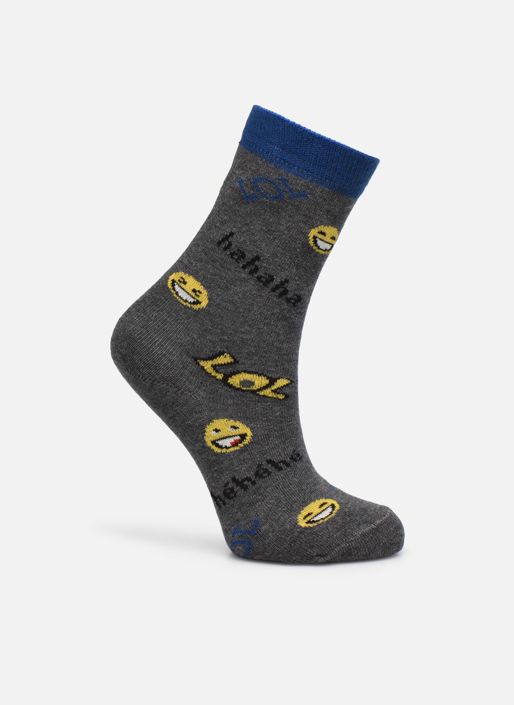 Socken LOL 037 - gris