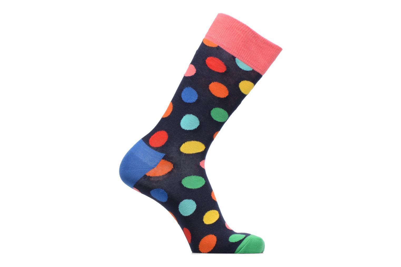 Chaussettes et collants Happy Socks Chaussettes BIG DOT Multicolore vue détail/paire