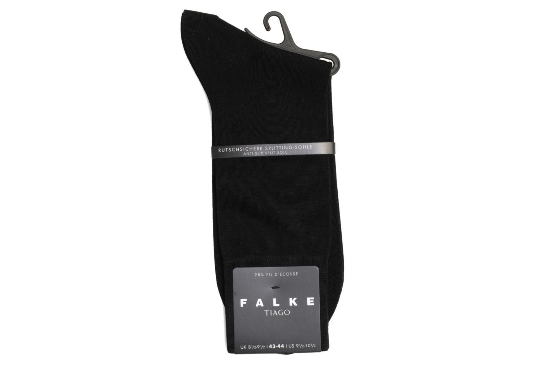 Chaussettes TIAGO 3000 Black