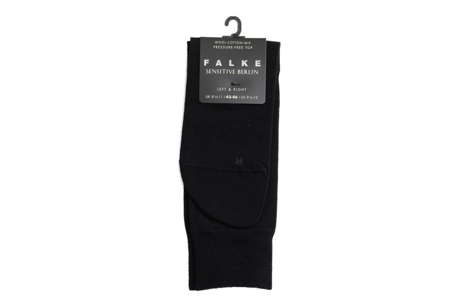 Chaussettes SENSITIVE BERLIN 6370 marine