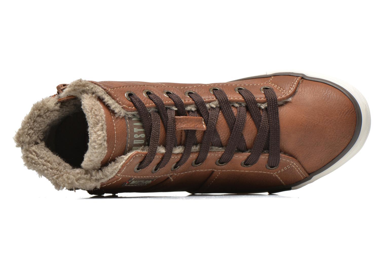 Sneakers Mustang shoes Dana Bruin links