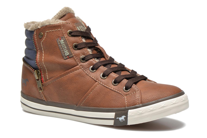 Sneakers Mustang shoes Dana Bruin detail