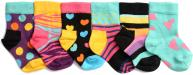Sokken en panty's Accessoires Sokken Gift pack 6-pack