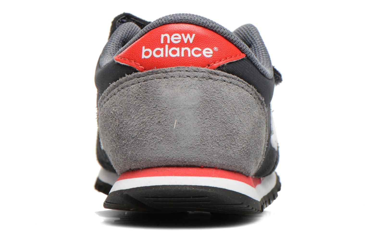 Trainers New Balance KE420 I Blue view from the right