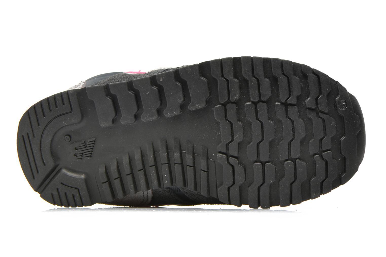Sneaker New Balance KE420 I grau ansicht von oben