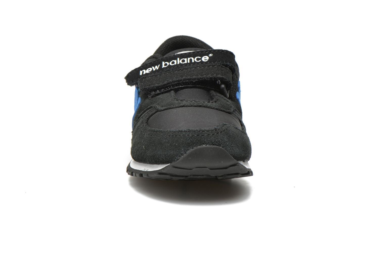 Sneaker New Balance KE420 I schwarz schuhe getragen