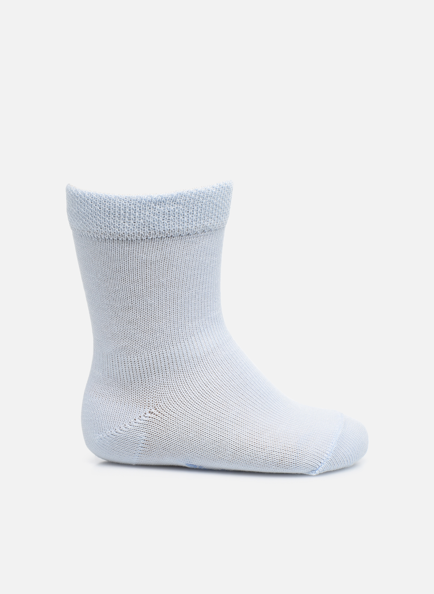 Socken SENSITIVE 6250 bleu clair