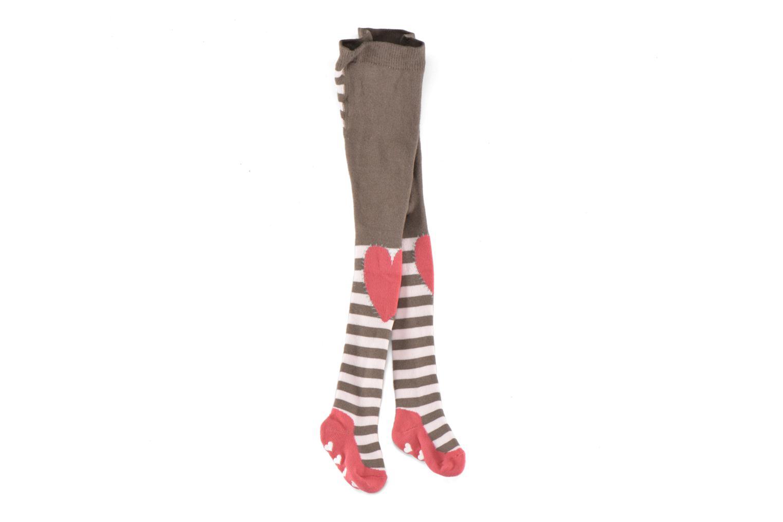 Panty CRAWLER 5818 marron