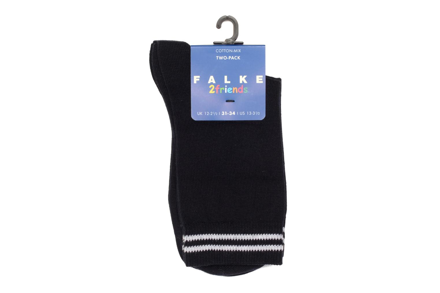 Chaussettes FRIENDS Pack de 2 6170 Darkmarine