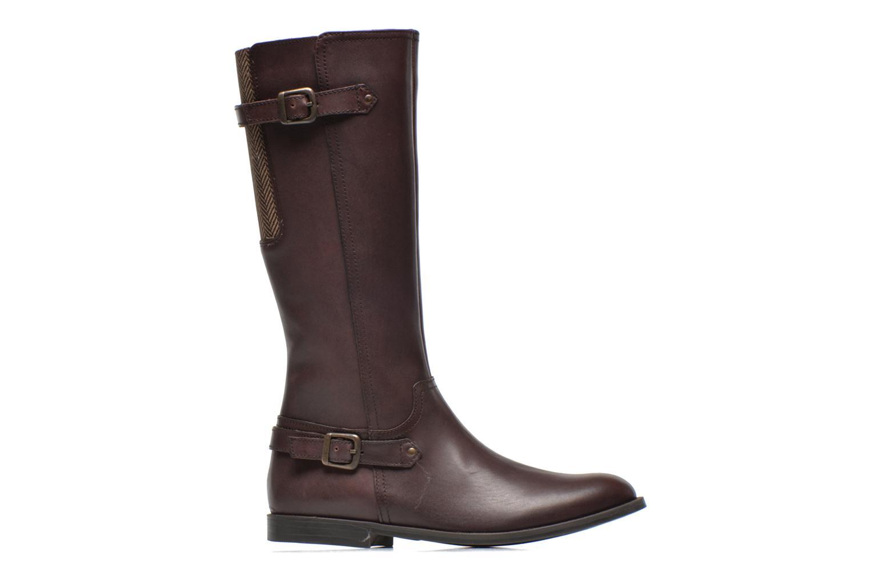 Støvler & gummistøvler Start Rite Tweed Brun se bagfra