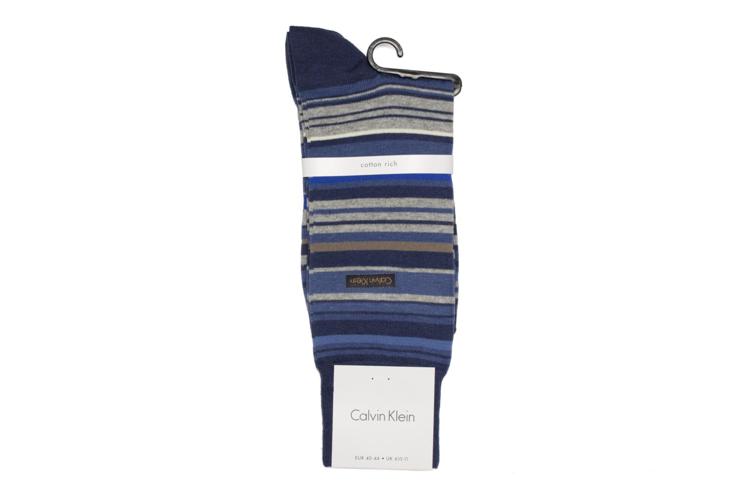 Chaussettes STRIPES V94 MOOD INDIGO
