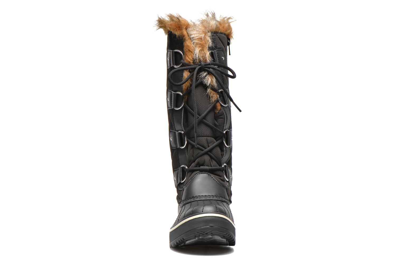 Chaussures de sport Skechers Highlanders Matterhorn Mountain 47700 Noir vue portées chaussures