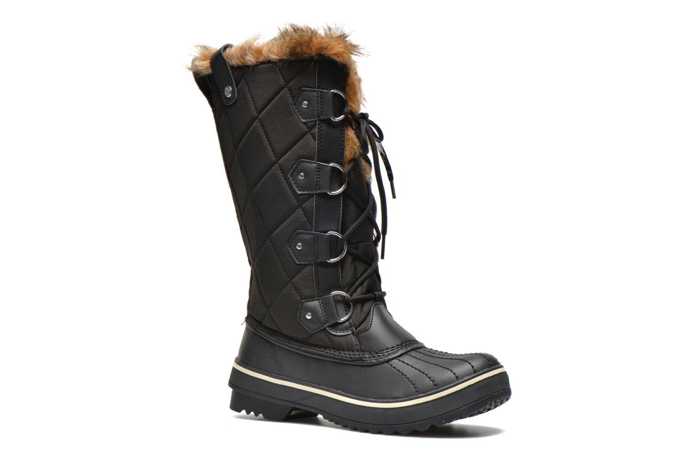 Skechers Highlanders Matterhorn Mountain 47700 (Noir) - Chaussures de sport chez Sarenza (239002)