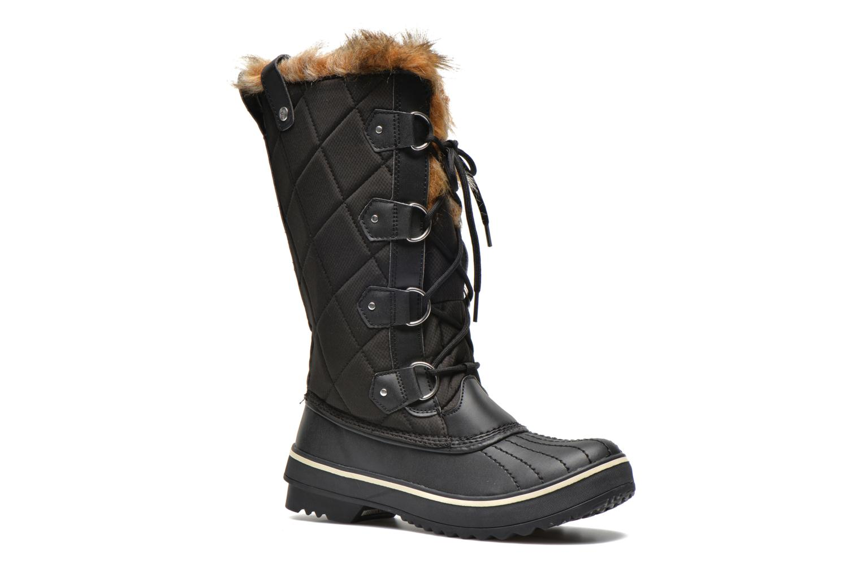 Chaussures de sport Skechers Highlanders Matterhorn Mountain 47700 Noir vue détail/paire