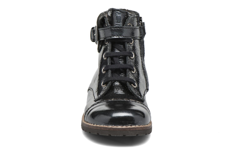 Boots en enkellaarsjes Little Mary Tresor Zwart model