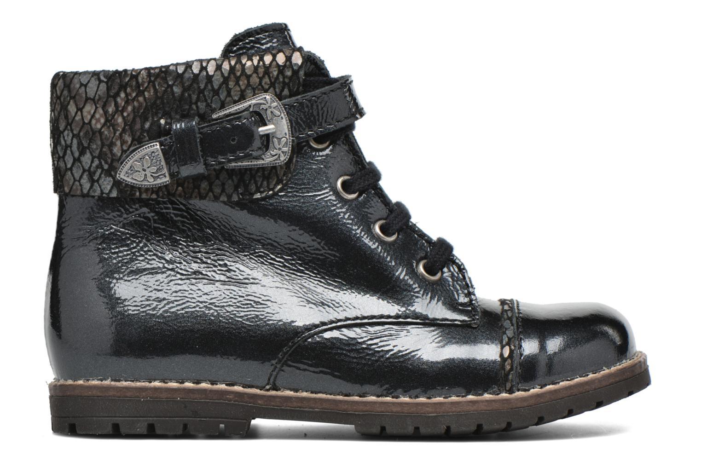 Boots en enkellaarsjes Little Mary Tresor Zwart achterkant