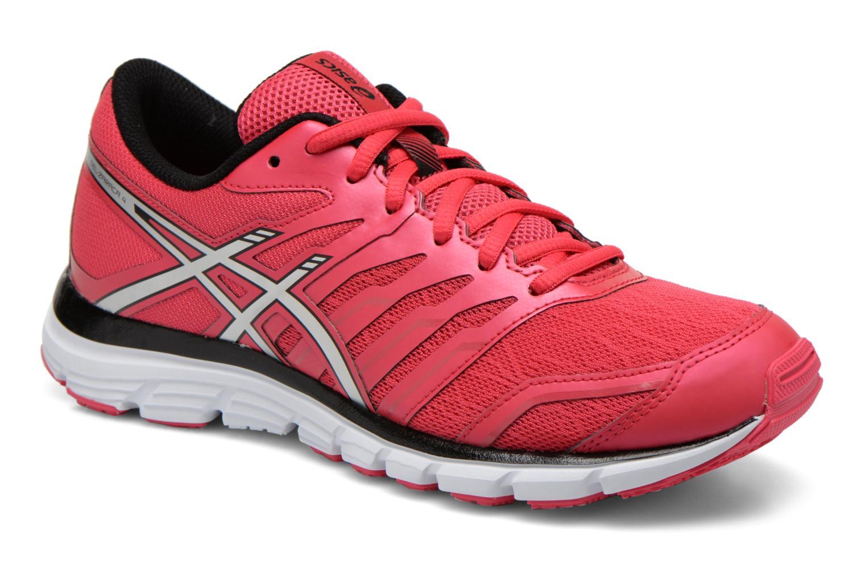 Zapatos promocionales Asics Lady Gel-Zaraca 4 (Rosa) - Zapatillas de deporte   Descuento de la marca