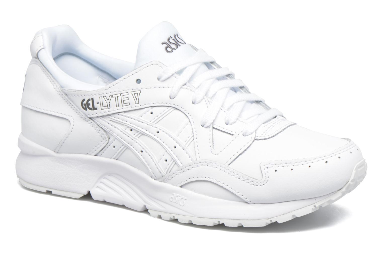 Gel-Lyte V W White/White 2
