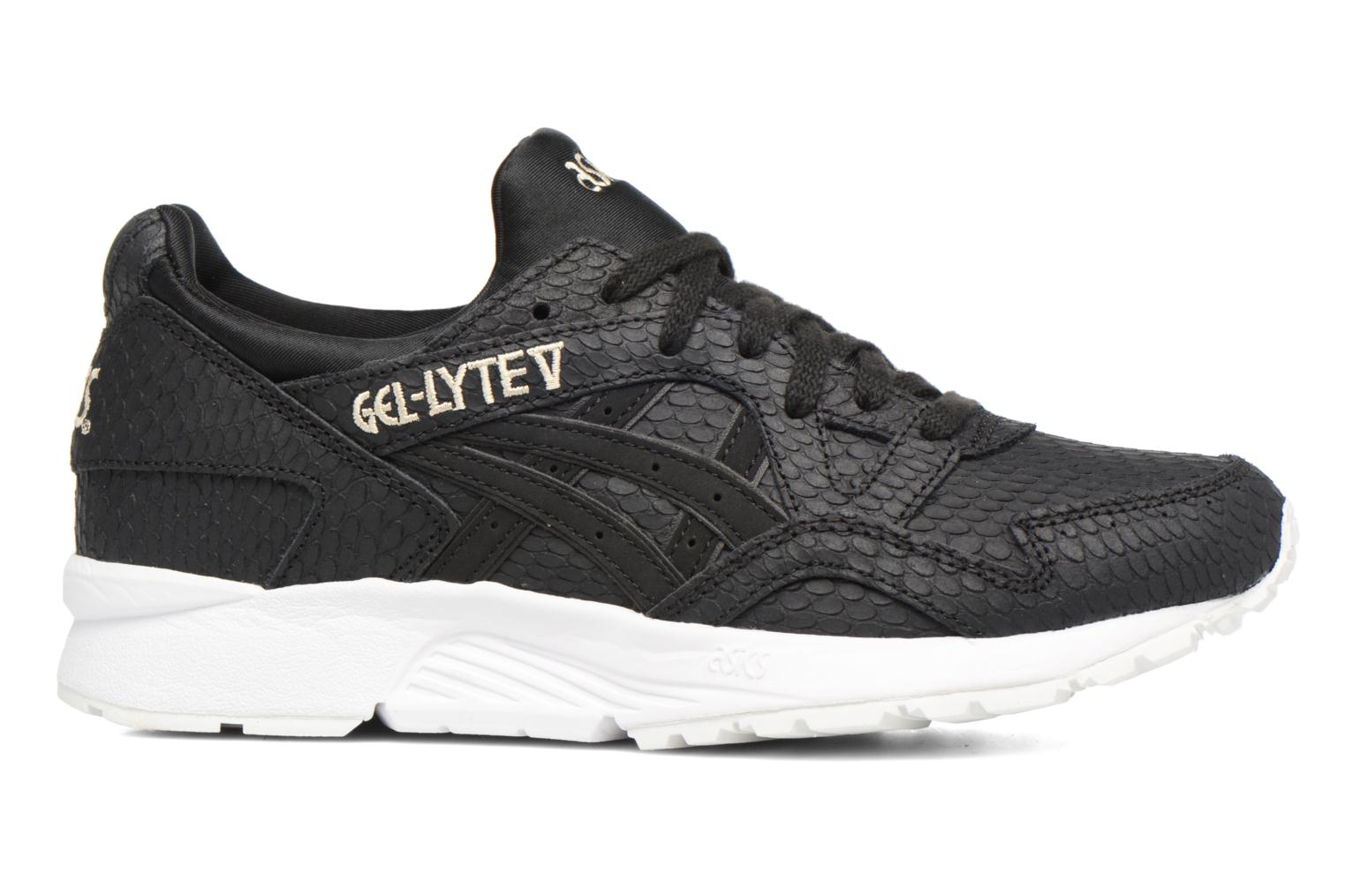 Gel-Lyte V W Black Black