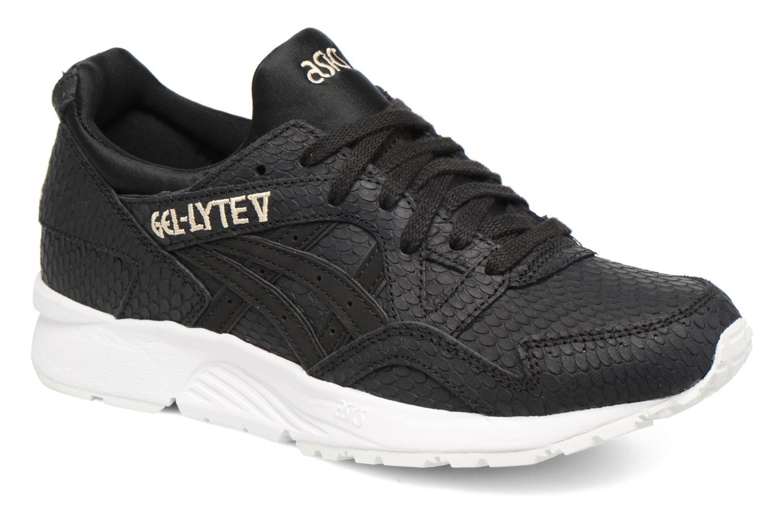 Gel-Lyte V W Black Black