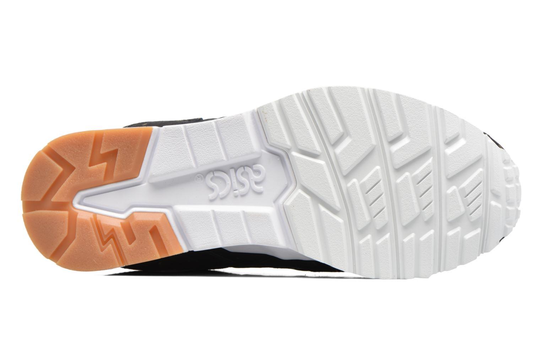 Sneakers Asics Gel-Lyte V W Zwart boven