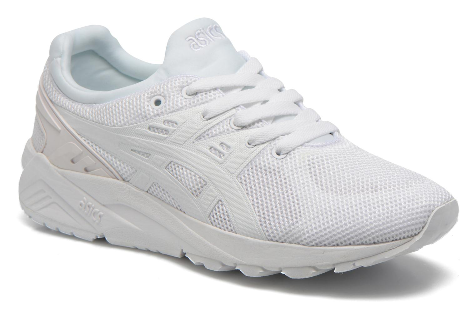 asics gel kayano trainer evo dame