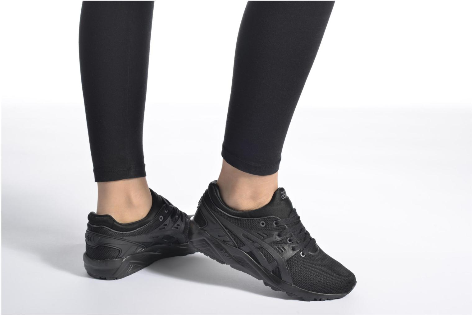 Sneakers Asics Gel-Kayano Trainer Evo W Wit onder