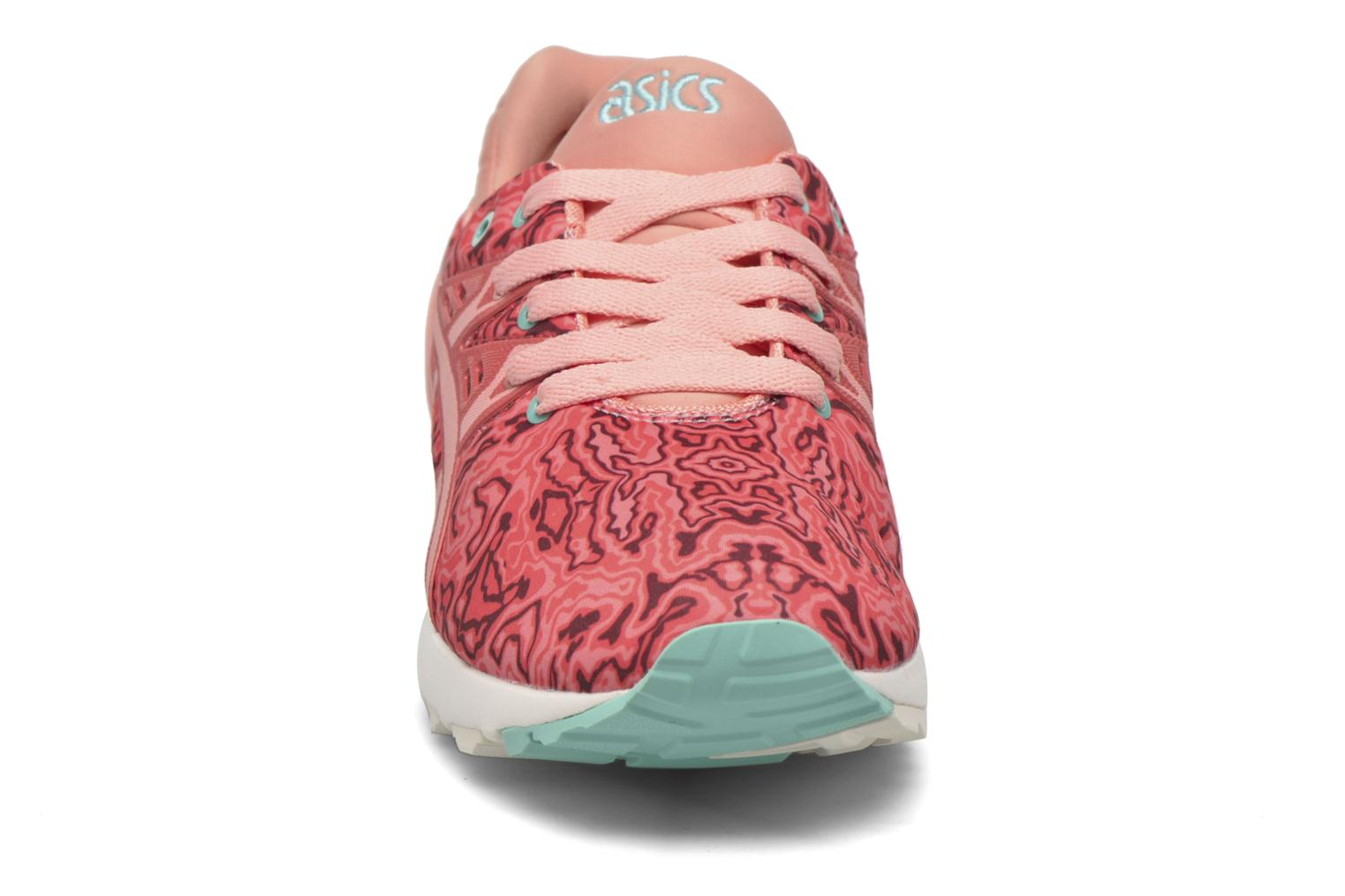 Sneakers Asics Gel-Kayano Trainer Evo W Oranje model