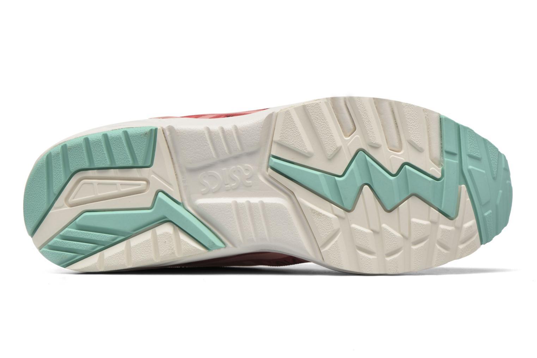 Sneakers Asics Gel-Kayano Trainer Evo W Oranje boven