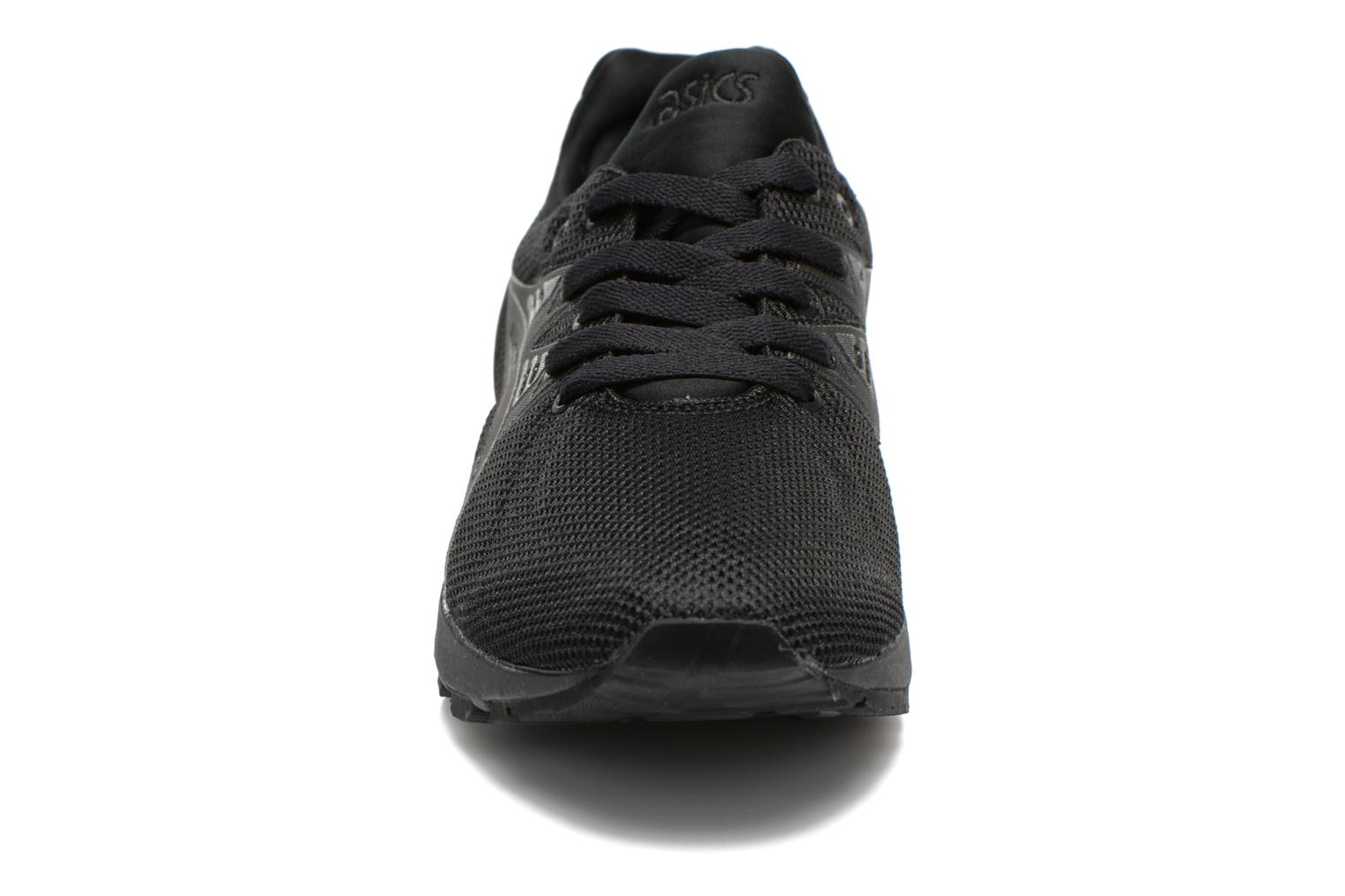 Gel-Kayano Trainer Evo Black Black 2