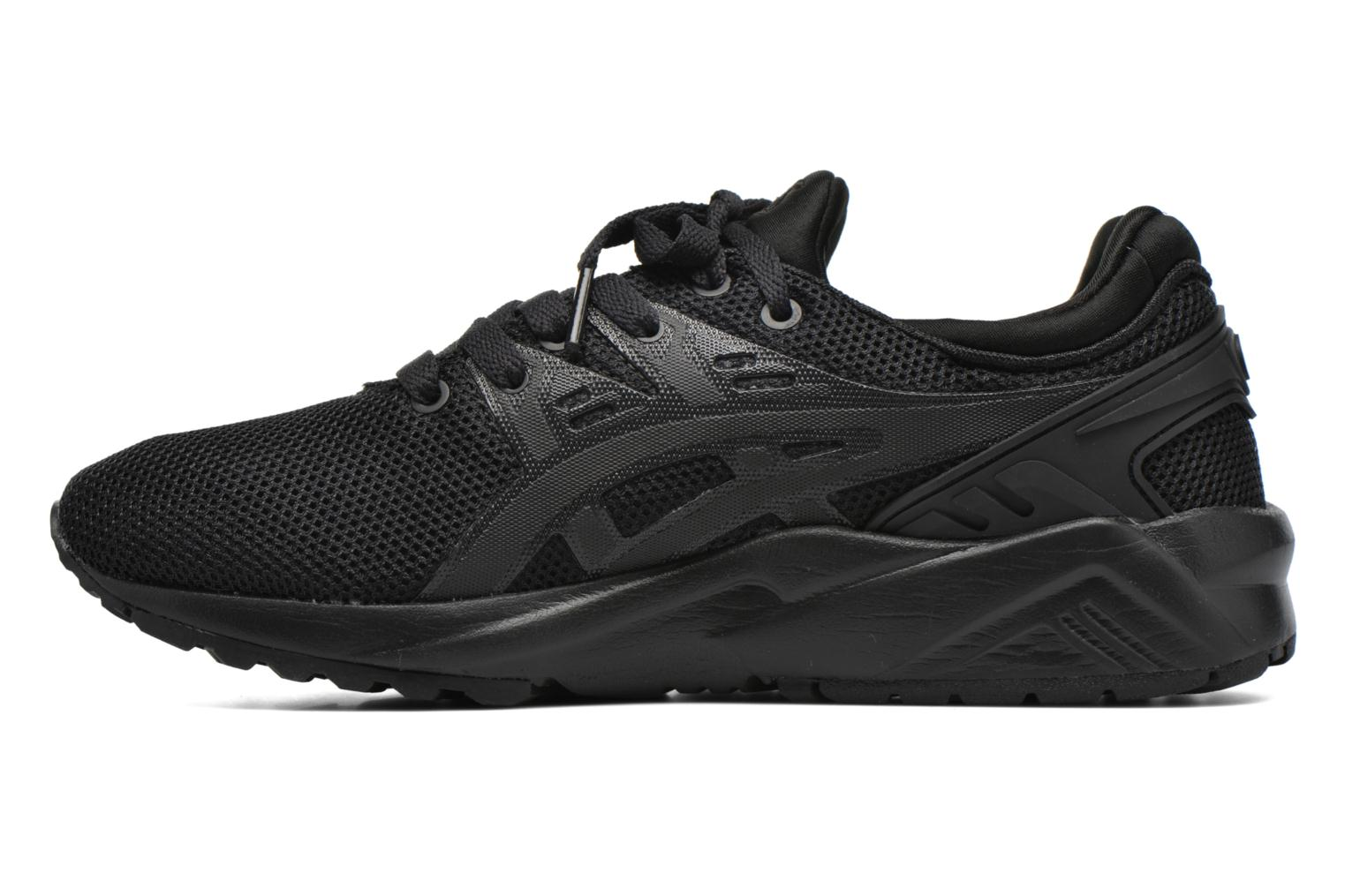 Trainers Asics Gel-Kayano Trainer Evo Black front view