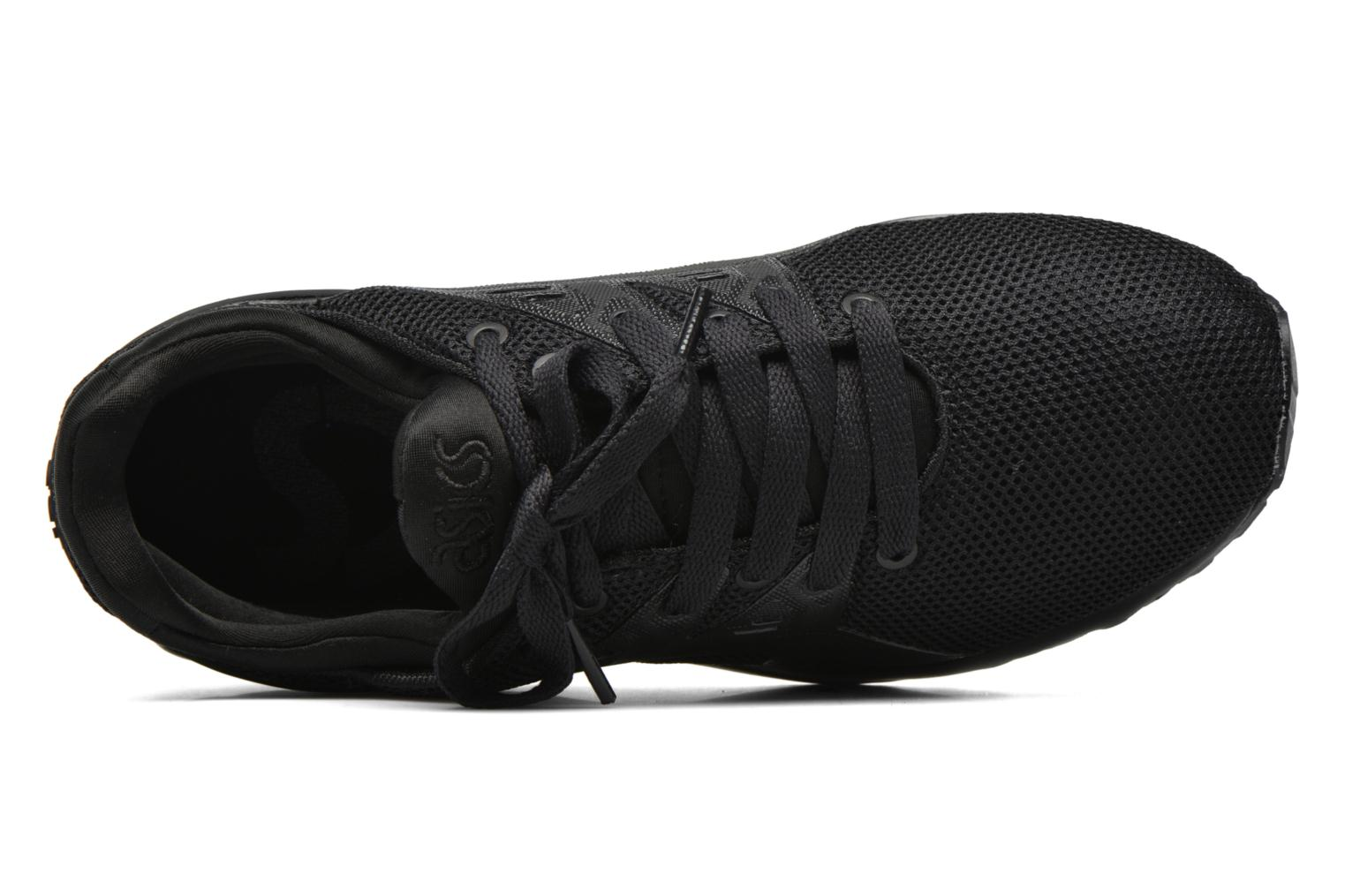 Trainers Asics Gel-Kayano Trainer Evo Black view from the left