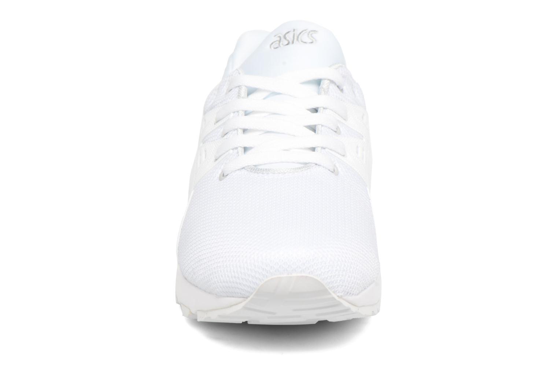 Sneakers Asics Gel-Kayano Trainer Evo Vit bild av skorna på