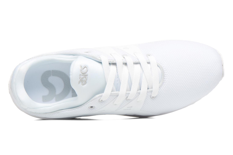 Sneakers Asics Gel-Kayano Trainer Evo Vit bild från vänster sidan