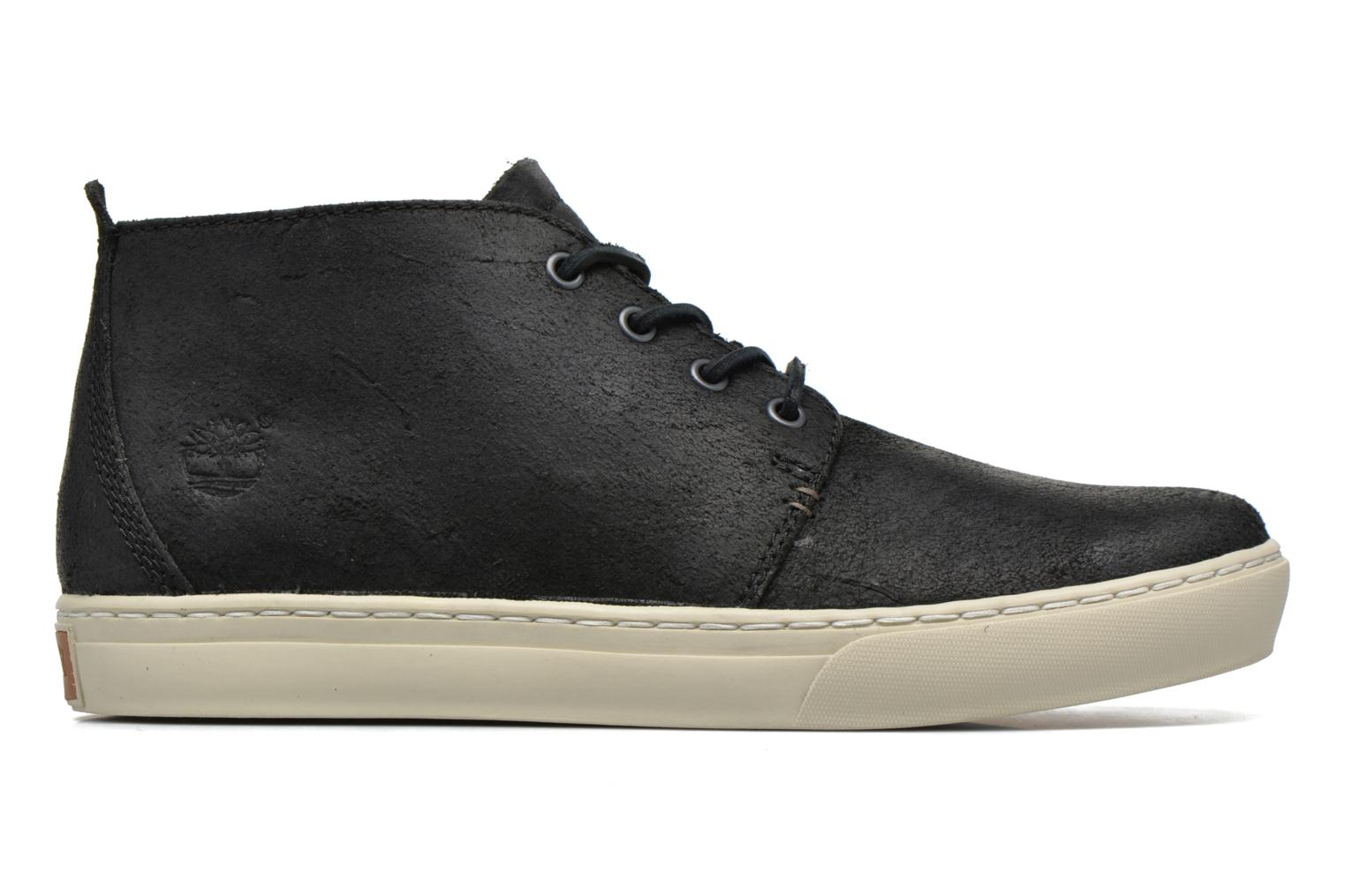 Trainers Timberland Adventure 2.0 Cupsole Chukka Black back view
