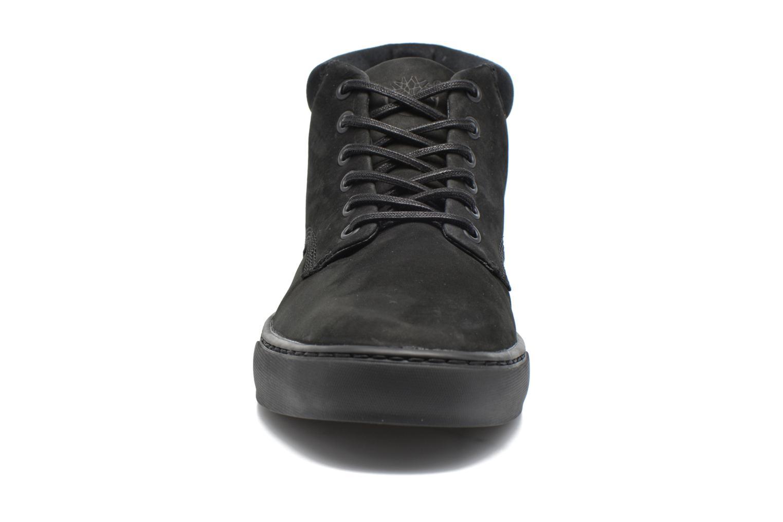 Baskets Timberland Adventure 2.0 Cupsole Chukka Noir vue portées chaussures
