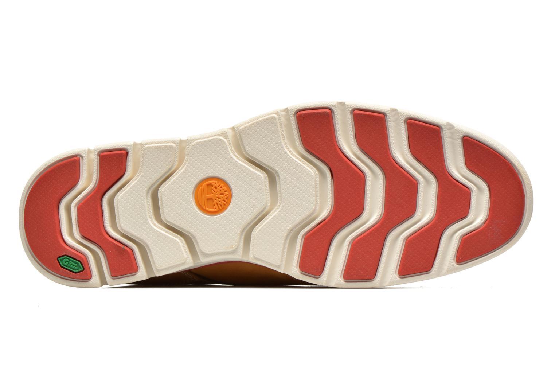 Sneakers Timberland Bradstreet Chukka Leather Beige boven