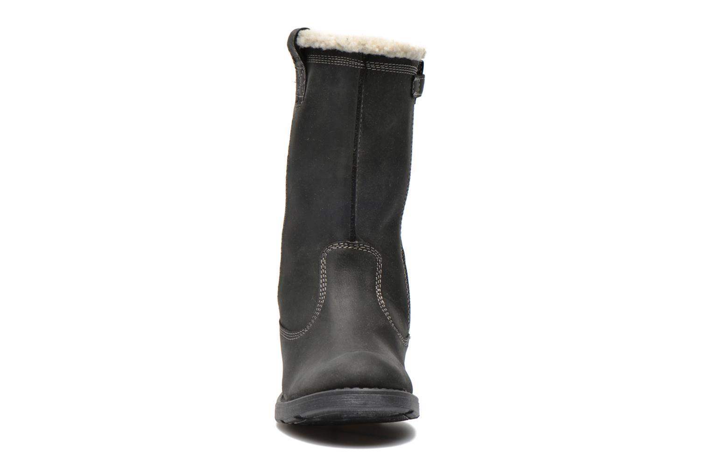 Boots Geox J SOFIA BOY E J44A2E Svart bild av skorna på